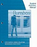 Student Activities Manual For Pellettieri Lopez Burton Hershberger Gomez Navey Davis Rumbos 2nd