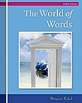 World of Words: Vocabulary for College Success (8TH 11 - Old Edition)