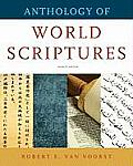 Anthology of World Scriptures 7th edition
