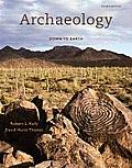 Archaeology: Down To Earth (4TH 10 - Old Edition)