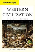 Western Civilization, Volume 1-advantage Edition (7TH 11 - Old Edition)