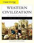 Western Civilization, Volume 2-advantage Edition (7TH 11 - Old Edition)
