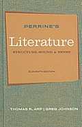 Perrine's Literature: Structure, Sound, and Sense Cover