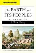 Cengage Advantage Books: The Earth and Its Peoples, Complete