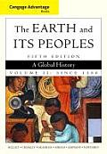 Earth and Its Peoples, Dolphin Edition , Volume II (5TH 11 Edition)