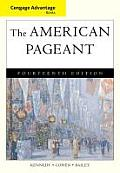 American Pageant-cengage Advantage Edition (14TH 11 - Old Edition)