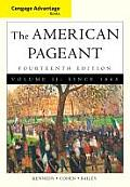 American Pageant, Volume II (Looseleaf) (14TH 10 - Old Edition)