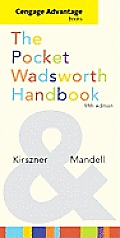 The Pocket Wadsworth Handbook (Cengage Advantage Books) Cover