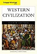 Western Civilization, Complete -advantage Edition (8TH 12 - Old Edition)