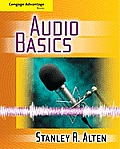 Audio Basics - Cengate Advantage Books (12 Edition)