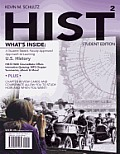 Hist (with History Coursemate with eBook Printed Access Card)