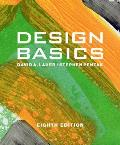 Design Basics 8th Edition with Premium Website Printed Access Card