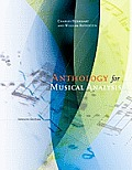Anthology for Musical Analysis 7th Edition