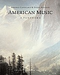 American Music, Concise Edition -text Only (4TH 12 Edition)