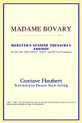Madame Bovary (Webster's Spanish Thesaurus Edition)