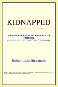 Kidnapped (Webster's Spanish Thesaurus Edition)