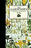 Gardeners Perpetual Almanack