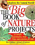 Big Book Of Nature Projects