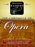 Chronicle Of Opera