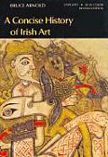Concise History of Irish Art