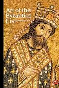 Art of the Byzantine Era (63 Edition) Cover