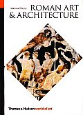 Roman Art and Architecture (World of Art)