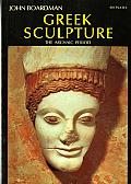 Greek Sculpture The Archaic Period A Handbook