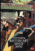 British Art Since 1900 World Of Art