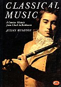 Classical Music: A Concise History