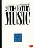 Thames & Hudson Encyclopedia Of 20th Century Mus