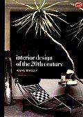 Interior Design Of The 20th Century