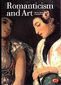 Romanticism and Art (World of Art) Cover