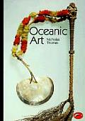 Oceanic Art (World of Art)
