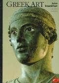 Greek Art (Revised and Expanded) (4TH 96 Edition)