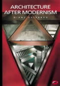 Architecture After Modernism (World of Art) Cover