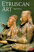 Etruscan Art (World of Art)