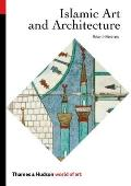 Islamic Art and Architecture (World of Art) Cover