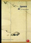Japanese Art Rev Edition World of Art Cover