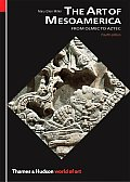 The Art of Mesoamerica, Fourth Edition (World of Art)