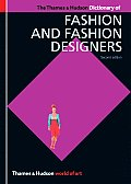 Thames and Hudson Dictionary of Fashion and Fashion Designers (2ND 08 Edition)