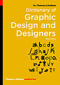 Thames and Hudson Dictionary of Graphic Design and Designers (3RD 13 Edition)