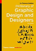 Thames & Hudson Dictionary of Graphic Design & Designers