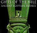 Gifts Of The Nile Ancient Egyptian Faien