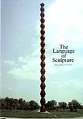 The Language of Sculpture Cover