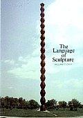 Language Of Sculpture