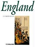 England A Concise History