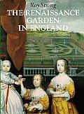 Renaissance Garden In England