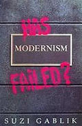 Has modernism failed? Cover