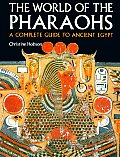 World of the Pharaohs: A Complete Guide to Ancient Eqypt Cover