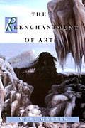 Reenchantment Of Art